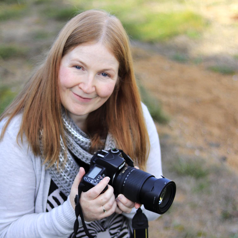Carol McEwan, Digital Artist