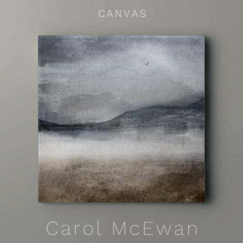 Loch Mist canvas