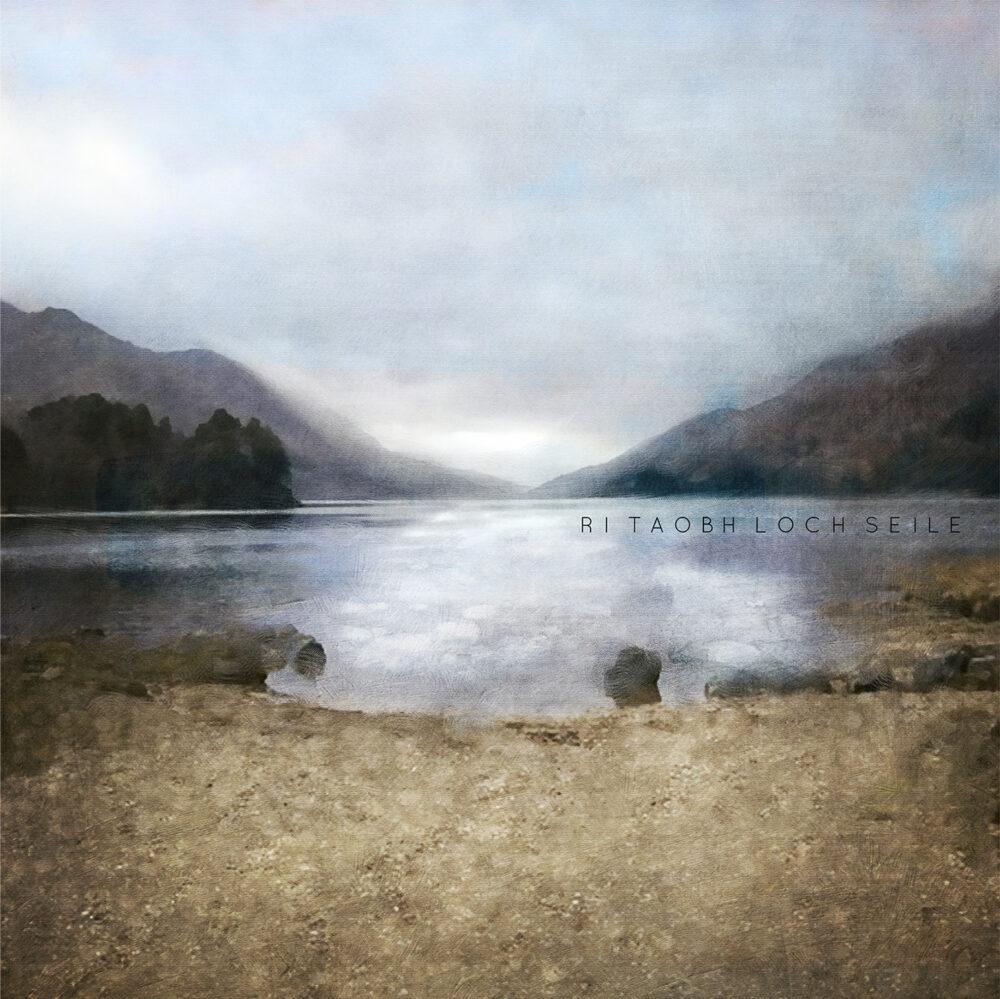 Loch Shiel Glenfinnan giclée print