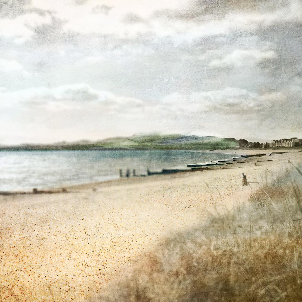 Broughty Ferry print
